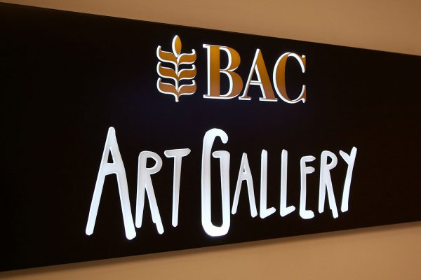 BAC Art Gallery